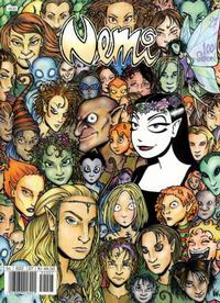 Cover Thumbnail for Nemi (Hjemmet / Egmont, 2003 series) #27