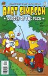 Cover for Simpsons Comics Presents Bart Simpson (Bongo, 2000 series) #32