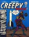 Cover for Creepy Worlds (Alan Class, 1962 series) #72