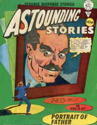 Cover Thumbnail for Astounding Stories (Alan Class, 1966 series) #112