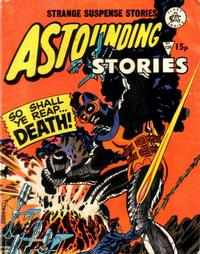 Cover Thumbnail for Astounding Stories (Alan Class, 1966 series) #120