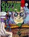 Cover for Outer Space (Alan Class, 1961 ? series) #8