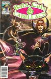 Cover for Bats, Cats & Cadillacs (Now, 1990 series) #2