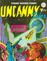 Cover Thumbnail for Uncanny Tales (Alan Class, 1963 series) #102