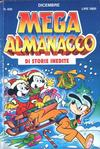 Cover for Mega Almanacco (The Walt Disney Company Italia, 1988 series) #420