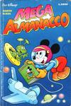 Cover for Mega Almanacco (The Walt Disney Company Italia, 1988 series) #423