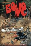Cover for Bone (Cartoon Books, 1996 series) #2 - The Great Cow Race