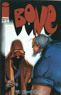 Cover Thumbnail for Bone (Image, 1995 series) #19