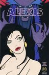 Cover for Alexis (Fantagraphics, 1994 series) #4