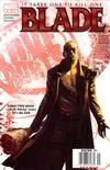 Cover for Blade (Marvel, 2006 series) #3 [Newsstand Edition]