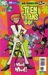 Teen Titans Go! #38
