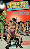 Cover for America's Greatest Comics (AC, 2002 series) #8