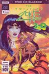 Cover for Twilight Zone 3-D Special (Now, 1993 series) #1