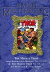 Cover Thumbnail for Marvel Masterworks: The Mighty Thor (2003 series) #4 (52) [Limited Variant Edition]