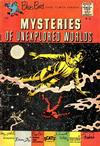 Cover for Mysteries of Unexplored Worlds (Charlton, 1964 series) #18