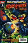 Cover for Mars Attacks (Topps, 1995 series) #1