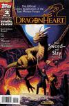 Cover for DragonHeart (Topps, 1996 series) #2