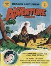Cover for Classic Adventure Strips (Dragon Lady Press, 1985 series) #1