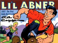 Cover Thumbnail for Li'l Abner Dailies (Kitchen Sink Press, 1988 series) #3