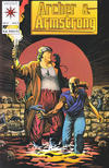 Cover for Archer & Armstrong (Acclaim / Valiant, 1992 series) #3