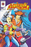 Cover for Archer & Armstrong (Acclaim / Valiant, 1992 series) #8