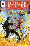 Cover for Harbinger Files (Acclaim / Valiant, 1994 series) #1