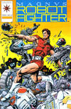 Cover for Magnus Robot Fighter (Acclaim / Valiant, 1991 series) #0