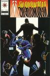 Shadowman #8