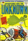 Cover for Adventures into the Unknown (American Comics Group, 1948 series) #117