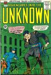Cover for Adventures into the Unknown (American Comics Group, 1948 series) #147
