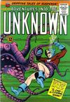 Cover for Adventures into the Unknown (American Comics Group, 1948 series) #157
