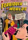 Cover for Forbidden Worlds (American Comics Group, 1951 series) #40