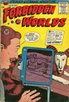 Cover for Forbidden Worlds (American Comics Group, 1951 series) #78