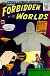 Cover for Forbidden Worlds (American Comics Group, 1951 series) #85