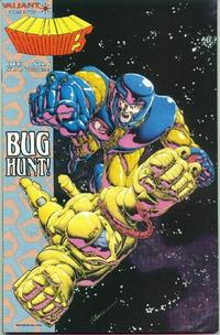 Cover Thumbnail for Armorines (Acclaim / Valiant, 1994 series) #6