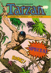 Cover for Tarzan Special (JuniorPress, 1981 series) #20