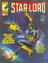 Cover for Star-Lord (Oberon, 1979 series) #1