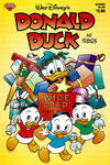 Cover for Walt Disney's Donald Duck and Friends (Gemstone, 2003 series) #346