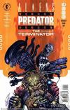 Aliens vs. Predator vs. The Terminator #1