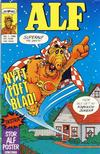 Cover for Alf (Semic, 1988 series) #1/1988