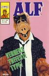 Cover for Alf (Semic, 1988 series) #2/1988
