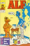 Alf #3/1988