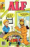 Alf #1/1990