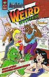 Cover for Archie's Weird Mysteries 1999 (Archie, 1999 series)