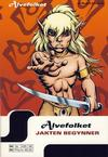 Cover for Alvefolket (Egmont Serieforlaget, 2005 series) #6