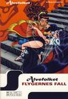 Cover for Alvefolket (Egmont Serieforlaget, 2005 series) #11