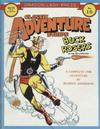 Cover for Classic Adventure Strips (Dragon Lady Press, 1985 series) #10