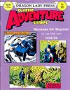 Cover for Classic Adventure Strips (Dragon Lady Press, 1985 series) #11