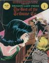 Cover for The Best of the Tribune Co. (Dragon Lady Press, 1985 series) #1