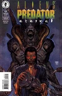 Cover Thumbnail for Aliens vs. Predator: Eternal (Dark Horse, 1998 series) #2